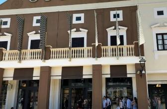 SALDI IN SICILIA, TRA LE TAPPE DEI TURISTI ANCHE LO SHOPPING D'AUTORE