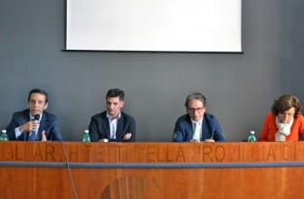 FONDI EUROPEI: 220 MILIONI PER LO SVILUPPO TURISTICO, I PROFESSIONISTI CHIEDONO EFFICIENZA AMMINISTRATIVA
