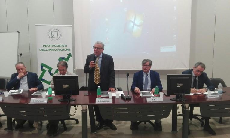 SISTEMA PORTUALE SICILIA ORIENTALE: INFRASTRUTTURE E ZONA ECONOMICA SPECIALE PER ATTRARRE INVESTIMENTI