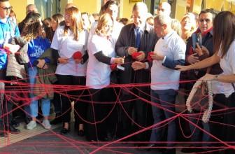 #TUNONSEISOLA, SETTIMANA CONTRO IL FEMMINICIDIO; QRCODE PER GEOLOCALIZZARE I 21 CENTRI SICILIANI ANTIVIOLENZA, FONDI PER L'AUTOIMPRENDITORIALITÀ E REVISIONE LEGGE REG. 3/2012