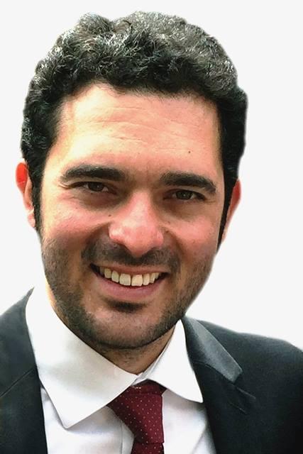 Giuseppe Alì - presidente Gruppo Giovani Ance Catania ;web