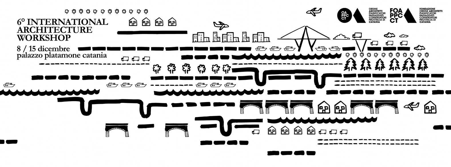 Lavoro Ingegnere Edile Architetto Catania architettura, pubblicato bando workshop internazionale