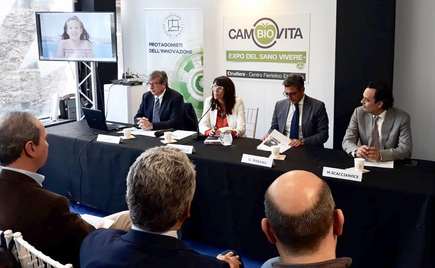 Lavoro Ingegnere Edile Architetto Catania ecosostenibilitÀ: gli ingegneri puntano al riutilizzo di