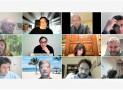 OLTRE 70 GLI INCONTRI NELL'ANNO DELLA PANDEMIA: «OBIETTIVI: FUTURO ECOSOSTENIBILE E NUOVE OPPORTUNITÀ LAVORATIVE»
