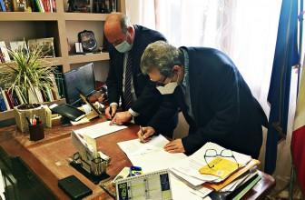 «CRESCITA PROFESSIONALE E SUPPORTO ALL'AMMINISTRAZIONE COMUNALE»