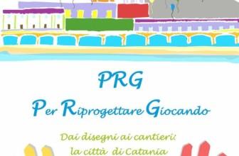 Progetto PRG – Per Riprogettare Giocando