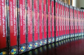 SICON 2021: «NUOVE SOLUZIONI TECNICO-OPERATIVE DI BONIFICA: RICONSEGNARE LE AREE AI CITTADINI PER NUOVE OPPORTUNITÀ DI SVILUPPO ECONOMICO»