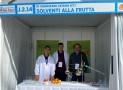 """""""SOLVENTI ALLA FRUTTA"""": IL PROGETTO CATANESE DELL'ITI CANNIZZARO AL MAKER FAIRE ROME 2021"""
