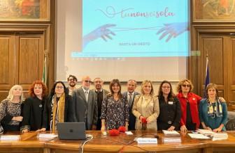 FEMMINICIDIO E CULTURA DEL RISPETTO: #TUNONSEISOLA DIVENTERÀ UN PROGETTO EDUCATIVO