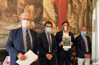 SPORT E TURISMO, SI ACCENDONO I MOTORI PER IL RAID DELL'ETNA 2021