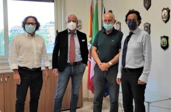 SCACCIANOCE: «TERREMOTO DI SANTO STEFANO, UNIFORMARE NORMATIVA CON QUELLA DEL CENTRO ITALIA»