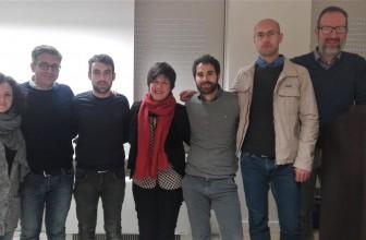 SISMA IN CENTRO ITALIA: IL SUPPORTO DI TREDICI VOLONTARI ETNEI