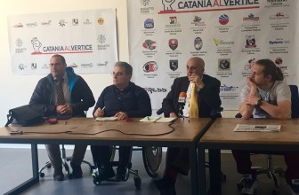 """""""CATANIA AL VERTICE"""" NELLE SCUOLE DI LIBRINO"""