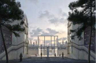 CALTAGIRONE, «UN LUOGO DI CULTO ECUMENICO» PER VALORIZZARE IL CIMITERO MONUMENTALE