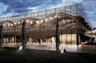 CONCORSO INTERNAZIONALE YOUNG ARCHITECTS, PREMIATO TEAM ETNEO
