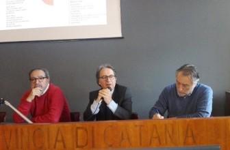 BILANCIO ORDINE ARCHITETTI CATANIA:  «MANTENUTI GLI STANDARD NONOSTANTE LA CRISI»